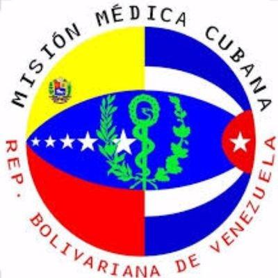 CDI Candelaria Misión Médica Cubana