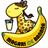 まがりdeバナナ 新宿西口店 バナナジュース専門店🍌