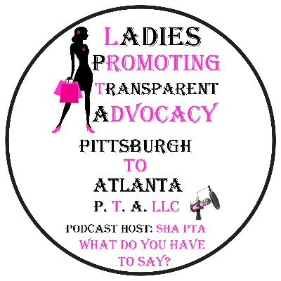 Ladies Promoting Transparent Advocacy