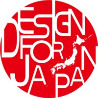 DESIGN FOR JAPAN | Social Profile