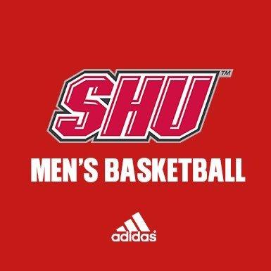 SHU Men's Basketball