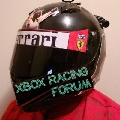 XRF Formula1 Avatar