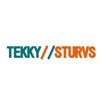 Tekky Sturvs