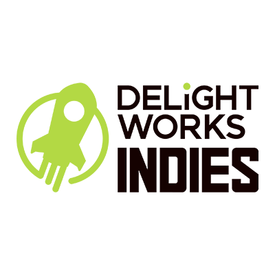 ディライトワークス インディーズ @DW_indies