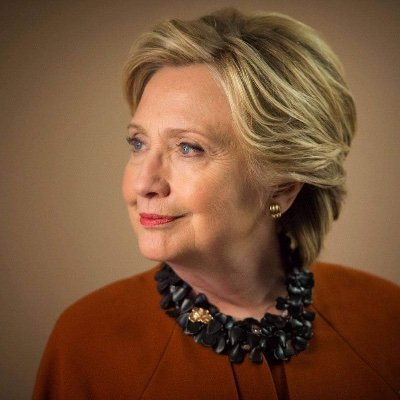 Hillary Clinton (@HillaryClinton) Twitter profile photo