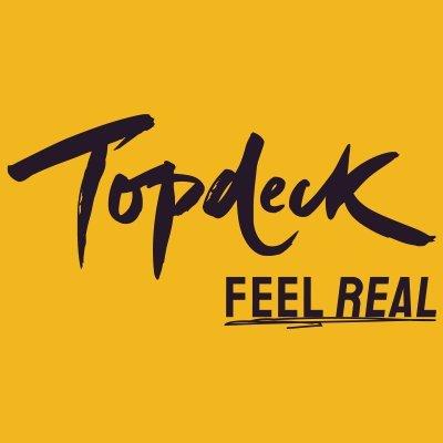 @TopdeckTravel