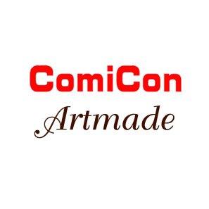 ComiCon(コミコン)・Artmade
