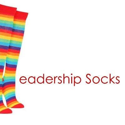 Leadership Socks (@SocksLeadership) Twitter profile photo