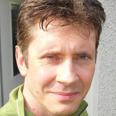 Cybersecurity Professional John Dunn