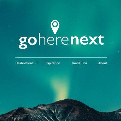 Go Here Next