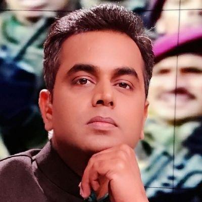Sushant Sinha