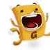 Gigalo logo withclaim reasonably small