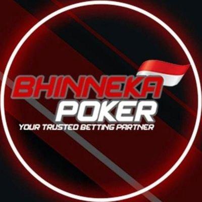 Bhinneka Poker Bhinekapoker Twitter