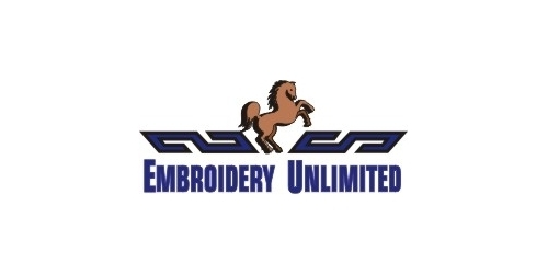 Embroidery Unlimited Embroideryunl Twitter