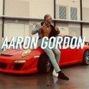 Aaron Gordon - @Double0AG - Verified Twitter account