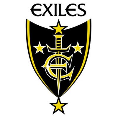 EXILES (@RLexiles)   Twitter