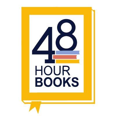 48 Hour Books