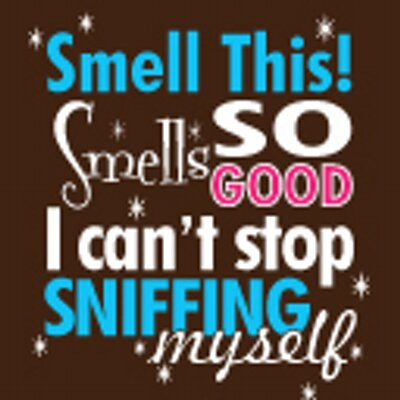 Smell This! on Twitter: