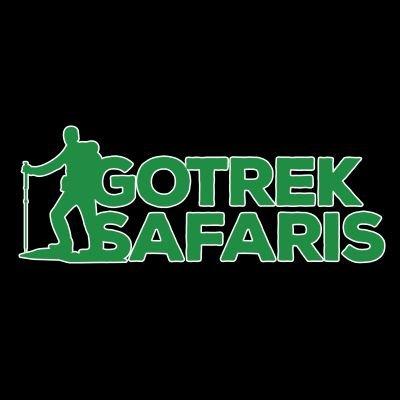 Go Trek Safaris