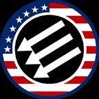 Patriotic American opposed to fascism.