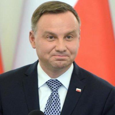 Odliczanie do końca kadencji Andrzeja Dudy
