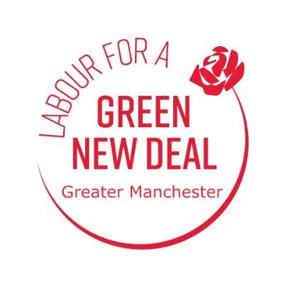 Greater Manchester Labour for a Green New Deal