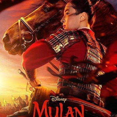 Watch Mulan 2020 Free Online Streaming Watchmulan20217 Twitter