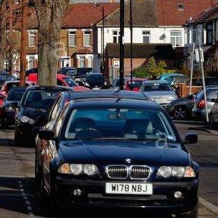 High-Traffic Neighbourhoods for Ealing