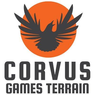 Corvusgamesterrain