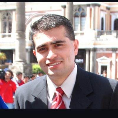 Víctor Bolaños