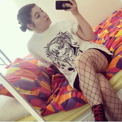 Katie May (@KatieMayxD) Twitter profile photo