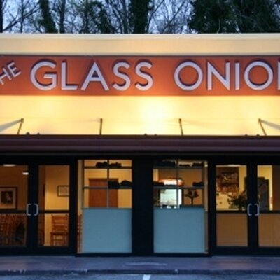 Glass Onion | Social Profile