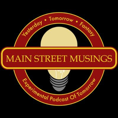Main Street Musings (@msm_podcast) Twitter profile photo