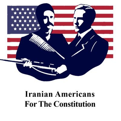 Iranian Americans for the Constitution (@IA4constitution )