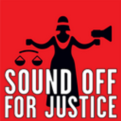 SoundOff for Justice | Social Profile