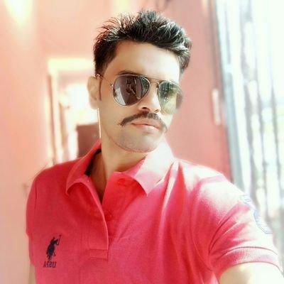 Shakti gupta (@shaktisaharsa) Twitter profile photo