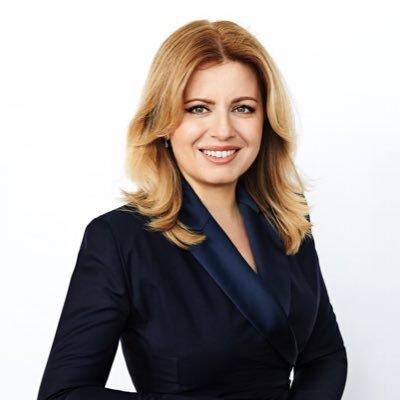 @ZuzanaCaputova