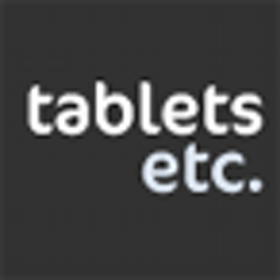 Tablets Etc. | Social Profile