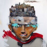 Hebru Brantley | Social Profile