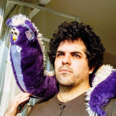 Farn Cisco (@1sergordo) Twitter profile photo