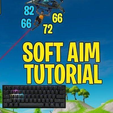 Soft Aim Fortnite Hack Selling Soft Aim Sellingaim Twitter