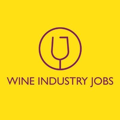 Wine Industry Jobs