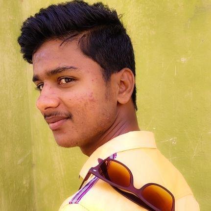 Krishna Naik