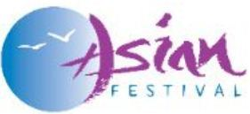 Asian festival in ohio