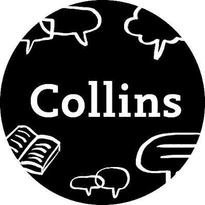 @CollinsDict