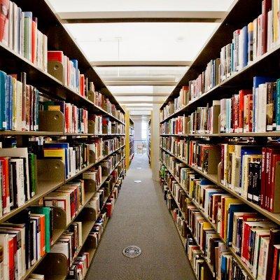 Bookshutter