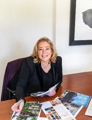 Caroline van den Borst