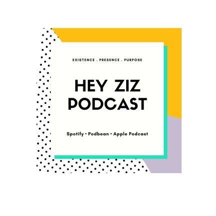 Heyzizpodcast