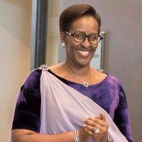 First Lady of Rwanda (@FirstLadyRwanda )