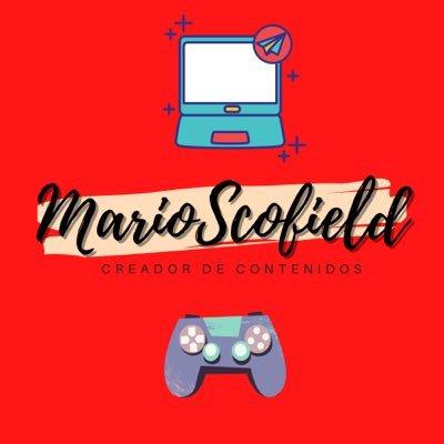Mario Scofield